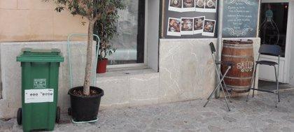 Emaya y Ecovidrio promueven el reciclaje de vidrio en bares, restaurantes y hoteles del centro