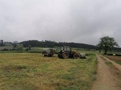 Agricultura destinará 3 millones para promover la constitución de nuevos grupos de cooperación en el medio rural