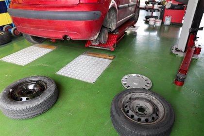 Fabricantes de neumáticos defienden la seguridad de comprar gomas nuevas frente a las de segunda mano