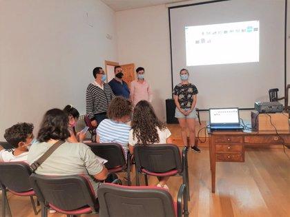 94.000 euros para contratar dinamizadores juveniles en 23 pueblos de Palencia