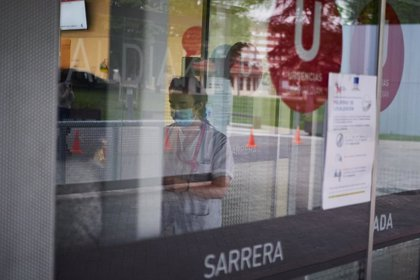 Navarra registra 59 nuevos casos de Covid-19 y tres ingresos hospitalarios