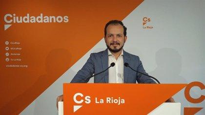 """Ciudadanos advierte de que el cese de Cacho no sirve si el Gobierno sigue """"en la misma línea"""""""
