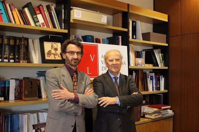 La ILC i l'Acadèmia Valenciana de la Llengua col·laboraran en la promoció literària