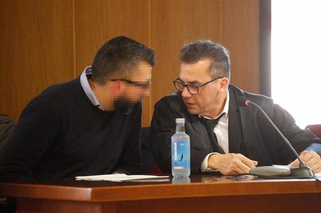 Juicio del crimen de Ana Enjamio  en Vigo