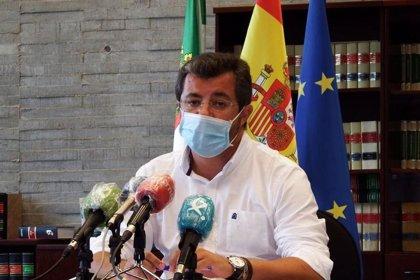 """La Junta de Extremadura valora que los datos del paro de julio dan """"síntomas de una cierta normalidad"""""""