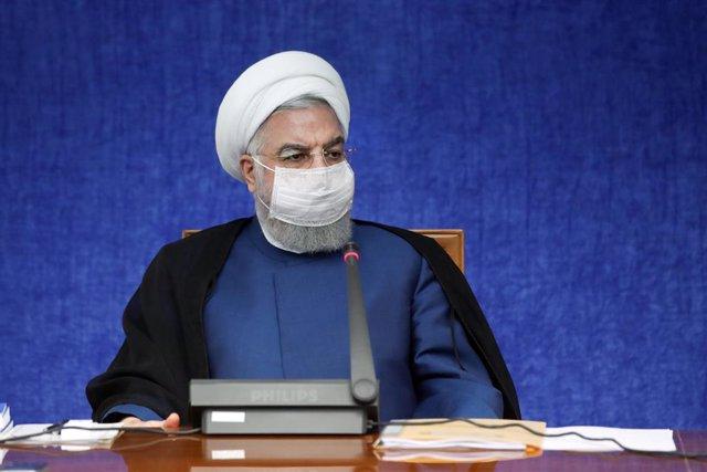 Coronavirus.- Irán sopesa introducir sanciones para quienes ignoren las medidas