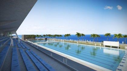 El Cabildo de Tenerife adjudica las obras de la piscina de Puerto de la Cruz por 11,8 millones de euros