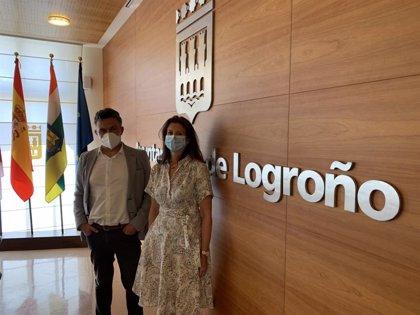 """El PP pide al alcalde de Logroño que no permite que el Estado """"incaute"""" los ahorros de los ciudadanos"""