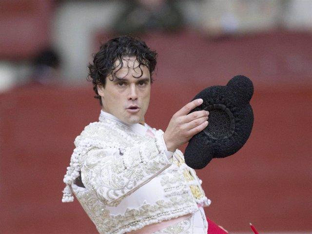 Miguel Abellán muestra su apoyo al Rey Don Juan Carlos.