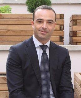 Alfredo González, nombrado secretario general de Salud Digital.