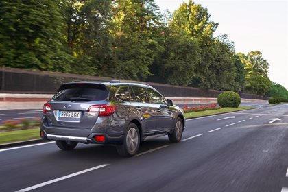 Subaru obtiene unas pérdidas trimestrales de 61 millones pero prevé ganar 480 millones a cierre de año