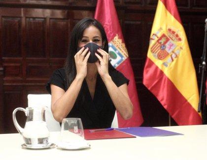 """Villacís insiste en que el """"modelo barra libre"""" de Barajas """"lo único que trae es más pandemia"""""""