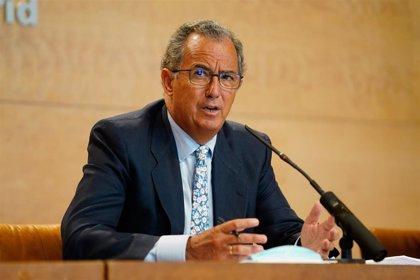 """Ossorio llama a confiar en la monarquía parlamentaria, un """"símbolo de la unidad de España"""""""