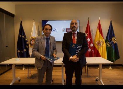 El Colegio de Gestores Administrativos de Madrid y UAX lanzan Máster que prepara gestores de reconstrucción