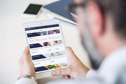 Booking.com planea reducir en un 25% su plantilla mundial por el impacto del coronavirus