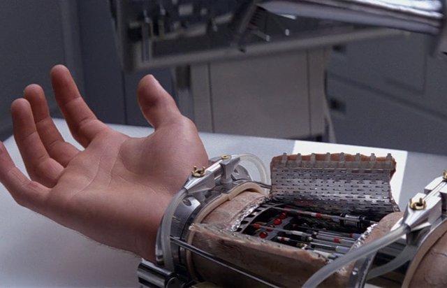 El brazo robótico de Luke Skywalker inspiró a científicos para crear una piel artificial capaz de sentir