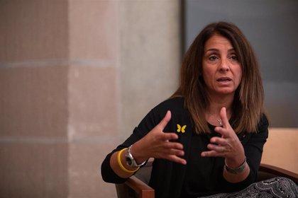 """Budó pide una amnistía inmediata para todos los """"represaliados"""" por injurias a la Corona"""