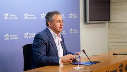 """El exconsejero Luis Cacho califica de """"falsas"""" y """"malintencionadas"""" las informaciones sobre una SICAV en Luxemburgo"""