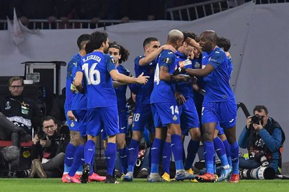 Previa del Inter de Milán - Getafe