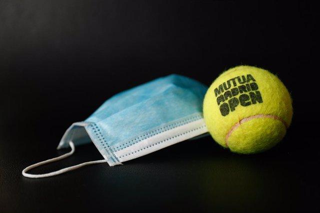 Tenis.- El Ayuntamiento de Madrid sigue negociando para garantizar la continuida