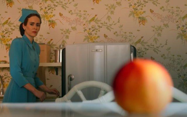 Tráiler de Ratched: Sarah Paulson es la enfermera psicópata en la precuela de Alguien voló sobre el nido del cuco