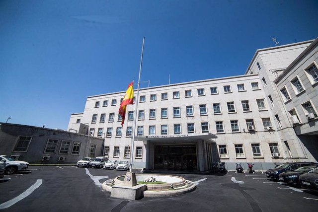 Cuartel General del Estado Mayor de la Defensa