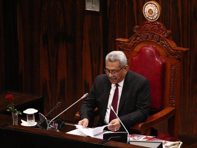 Sri Lanka.- Sri Lanka celebra elecciones parlamentarias bajo unas estrictas medi