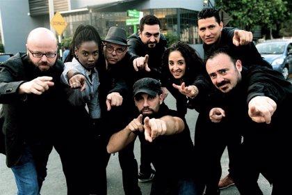 'Veraneo en la City' lleva el baile de 'El Mistela' al Distrito Este-Alcosa-Torreblanca de Sevilla