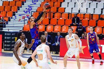 Zoran Dragic continuará un año más en el Baskonia