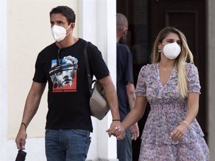 Hugo Sierra e Ivana Icardi, ¿nuevo miembro en la familia?