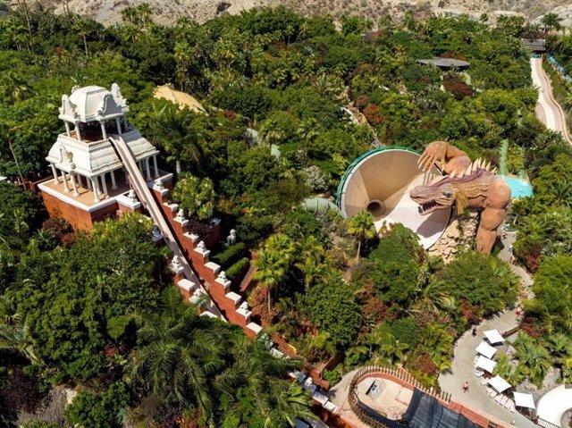 Siam Park sigue sin rival: el reino del agua ha sido elegido mejor parque acuático del mundo