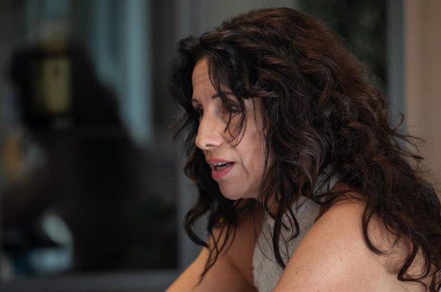 """VÍDEO:Ruiz señala que """"Vox se maneja con titulares"""" y reprocha al PSOE su """"crítica destructiva hacia mí y la Consejería"""""""