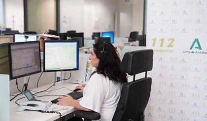 Emergencias 112 gestiona 1.500 incidencias en Sevilla durante la 'operación salida' de agosto