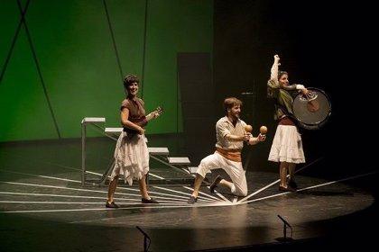 La Diputació convoca la plaza de coordinación artística del Teatro Escalante en comisión de servicios
