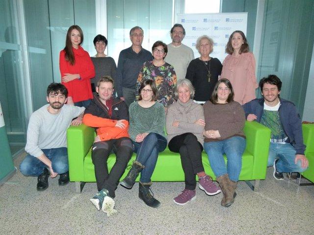 El grupo EpiChron de Investigación en Enfermedades Crónicas del Instituto Aragonés de Ciencias de la Salud y del IIS Aragón.