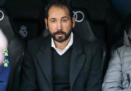 El Deportivo Alavés confirma a Pablo Machín como su técnico para la temporada 2020-2021