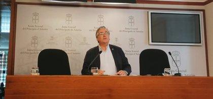 """El PP pide al Principado que """"inyecte"""" 170 millones a la economía asturiana que permita a empresas mantener el empleo"""