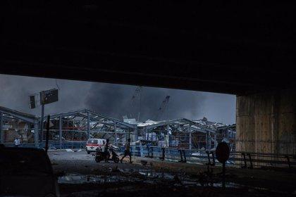 Defensa informa de que no hay militares españoles heridos en Líbano y prepara un convoy sanitario de apoyo