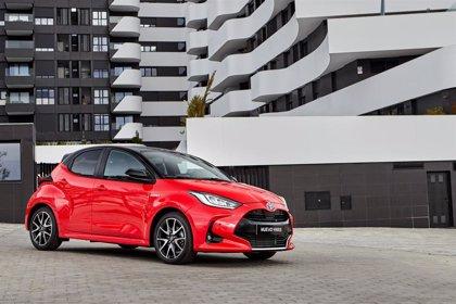 Toyota ya permite reservar el Yaris Style Premiere Edition, que llegará en septiembre