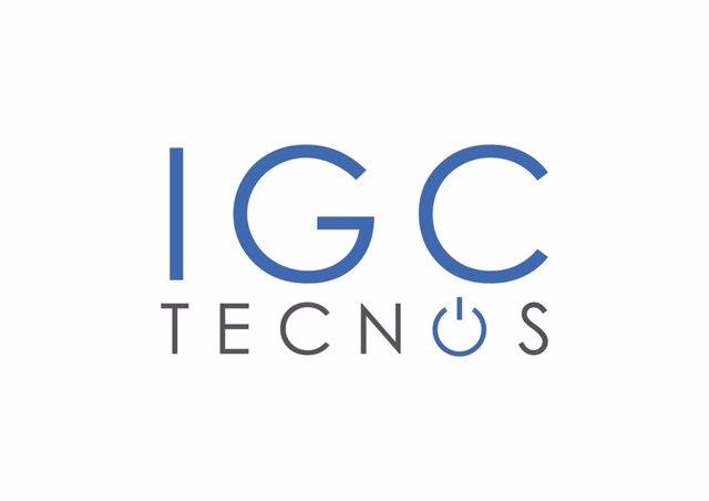 Logo IGC Tecnos