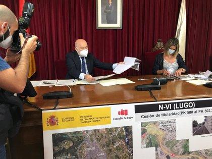 """El delegado del Gobierno pide a la Xunta ser """"rigurosa"""" porque hay """"muchas dudas"""" para autorizar el ERE de Alcoa"""