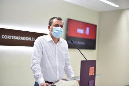 El PSOE pide al PP no tergiversar porque se realiza un PCR antes de dar el alta a pacientes con COVID-19