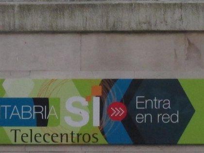 Industria mejorará la señalética exterior de la red 'Conecta Cantabria'