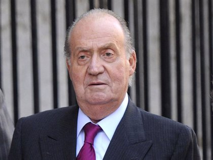 El Supremo rechaza adoptar medidas cautelares contra el Rey Juan Carlos y recuerda que no está investigado