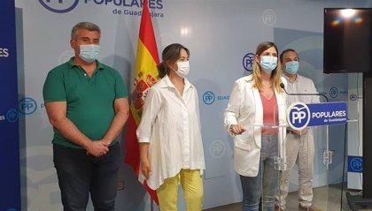 """PP pedirá en Cortes que comparezca García Élez para explicar por qué """"Sánchez mete la mano en ahorros de ayuntamientos"""""""