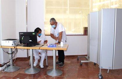 El Hotel Salut de Tarragona realizará PCR a asintomáticos en contactos con positivos