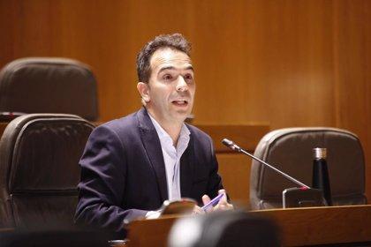 El PAR reclama al Gobierno de Aragón la activación de todas las medidas legales de oposición al nuevo trasvase del Ebro