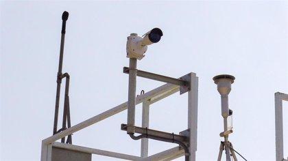 Valenciaport triplicará las cabinas de control de la calidad del aire para mejorar las emisiones de GEI del puerto