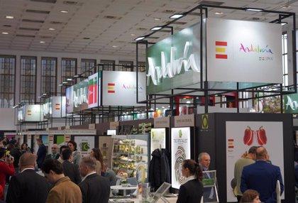 Andalucía alcanza récord en las exportaciones de frutas y hortalizas con 3.575 millones de euros