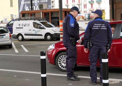 Suiza impone una cuarentena a los viajeros procedentes de España, salvo Canarias y Baleares